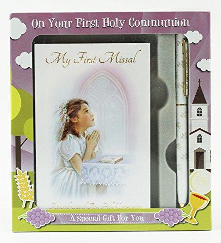 Libro Preghiere Prima Comunione