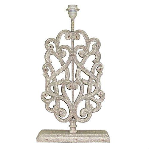 Better & Best 0053712 - Lámpara de mesa con diseño de ramas...