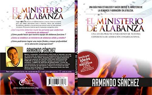 EL MINISTERIO DE ALABANZA