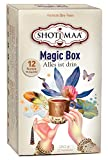 Hari Tea Bio Magic Box Teemischung, 24,2 g
