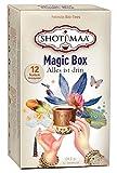 Hari Tea Bio Magic Box Teemischung, 24,2 g