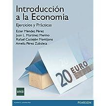 Intr.a la economia. Ejercicios y prácticas