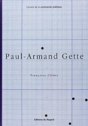 Paul-Armand Gette