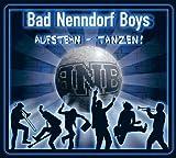 Aufstehn - Tanzen! -
