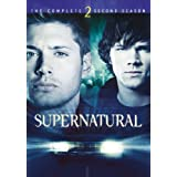 Supernatural: The Complete Season - 2