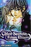 Chico secreto, futuro efímero (Shojo Manga (ivrea))