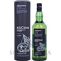 An Cnoc Barrow Limited Editon 13,5 ppm GB 46,00 % 1 l. by Verschiedene