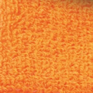 MB 042 Frottier-Stirnband – orange –