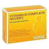 Vitamin B Complete Hevert 60 stk