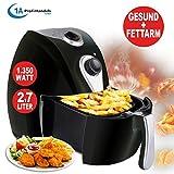 51Hg7oQWZ%2BL. SL160  - Cucina sano e dietetico usando la migliore friggitrice ad aria per friggere senza olio