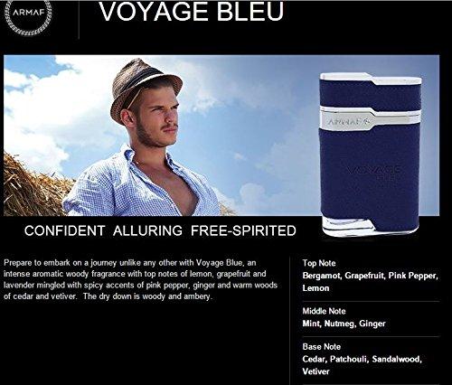 ARMAF Voyage Bleu eau de Parfum 100 ml