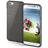 OneFlow Schutzhülle für Samsung Galaxy S4 Hülle Silikon Case aus