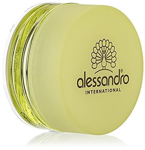 alessandro NailSpa Coco Mango Nail Butter, 1er Pack (1 x 15 g)
