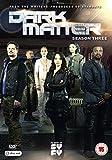 Dark Matter: Season 3 [DVD] [UK Import]