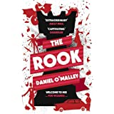 The Rook : The Checquy Files 01