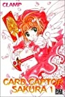 Card Captor Sakura 01 par CLAMP