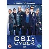 CSI Cyber: The Final Season