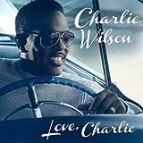 Pop CD, Charlie Wilson - Love, Charlie[002kr]