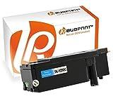 Bubprint Toner kompatibel für Dell 593-11021 für 1250C 1350CNW 1355CN 1355CNW C1700 Series C1760NW C1765NF C1765NFW 1.400 Seiten Cyan