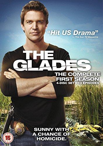 glades-season-1-4-dvd-edizione-regno-unito-reino-unido