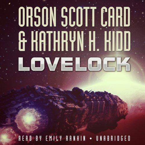 Lovelock  Audiolibri
