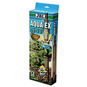 AquaEx Cleaning Set 45-70 cm