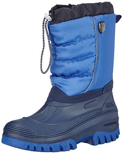 CMP Unisex-Erwachsene Hanki Bootsportschuhe, Blau (Navy M870), 39 EU