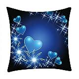 Mitlfuny Black Friay DE Cyber Monday DE,Print Pillow Case Polyester Sofa Car Cushion Cover Home Decor
