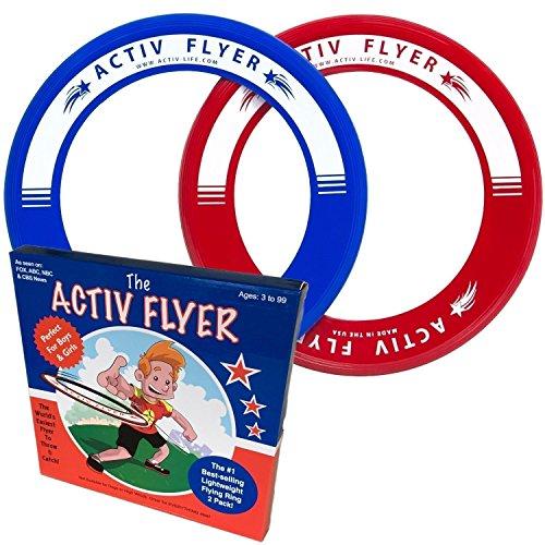 Activ Life Best Kid's Flying Rin...