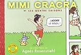 Mimi Cracra et les quatre saisons : Edition bilingue français-anglais