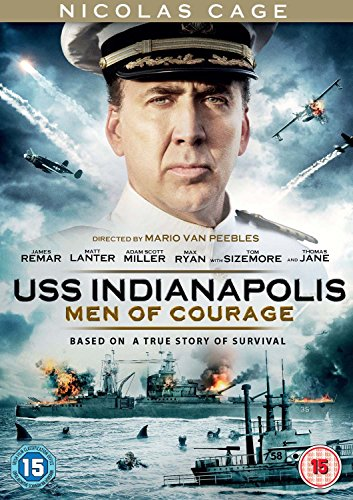 USS Indianapolis [DVD]