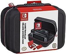 Bigben Interactive NNS60 - Maleta de Transporte Oficial para Nintendo Switch