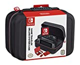 Nintendo Switch - Deluxe Case (Black) Bild