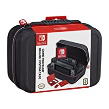 Nintendo Switch - Deluxe Case (Black)