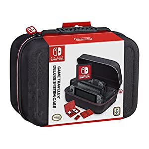 Nintendo Switch – Deluxe Case (Black)