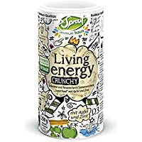 Dr. Sprout Living Energy, Mezcla de Semillas ricas en nutrientes - 250 gr.