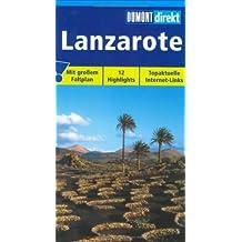 DuMont direkt Lanzarote