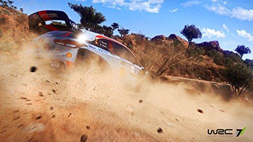 WRC 7 galerija