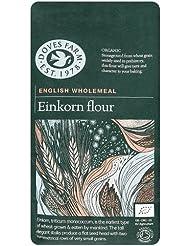 Doves Farm Einkorn Wholemeal Flour 1 Kg (order 5 for trade outer)