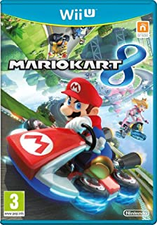 Mario Kart 8 (B00DC6Y5ZU) | Amazon price tracker / tracking, Amazon price history charts, Amazon price watches, Amazon price drop alerts