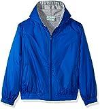 Classroom Uniforms Kids' Little Zip Front Bomber Jacket, Royal Blue, S