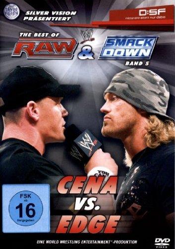WWE: Cena vs. Edge (Edge Vs)