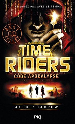 Time riders (3) : Code apocalypse