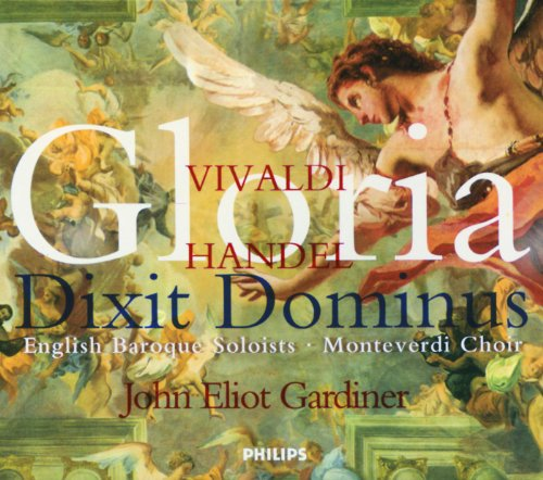 Vivaldi: Gloria - Gloria in ex...