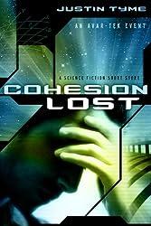 Cohesion Lost (An Avar-Tek Event Book 3)
