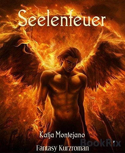 Buchseite und Rezensionen zu 'Seelenfeuer: Fantasy Kurzroman' von Katja Montejano