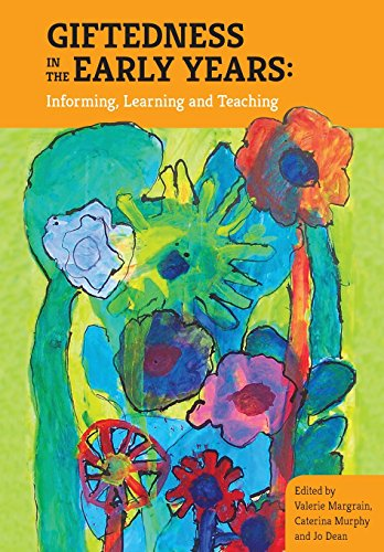Giftedness in the early years; Informing, learning and teaching