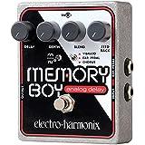 Electro Harmonix Memory Boy Pédale pour Guitare électrique Argent