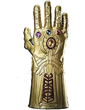 Yacn thanos infinity gauntlet for cosplay,Marvel Heroes infinity gems,Avengers Infinity War