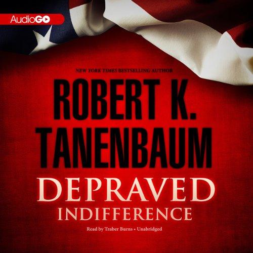Depraved Indifference  Audiolibri